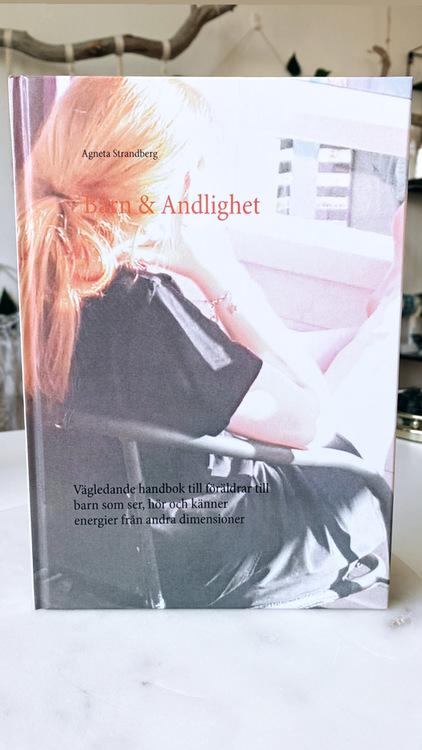 Barn & Andlighet : Vägledande handbok till föräldrar