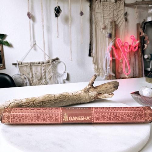 Rökelse, Ganesha