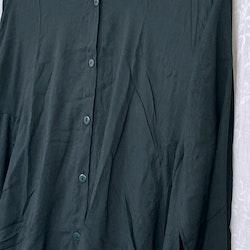 Skjorta/blus Havsblå - Be You