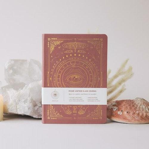 Magic of I journal A5, Korall