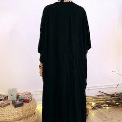 Kimono 120 cm Svart- Be You