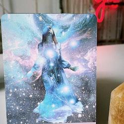 Stjärnsjäl, Orakelkort