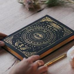 Magic of I Astrological Planner 2022, bevakningslista