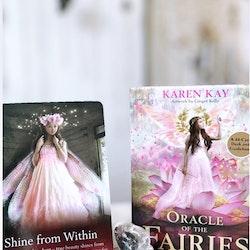 Oracle of the fairies, orakelkort