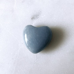 Angelit, hjärta mini