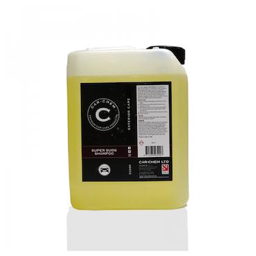 Car Chem Super Suds Shampoo