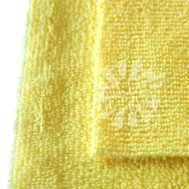 "Edgeless 300 - Yellow 16""x16"""