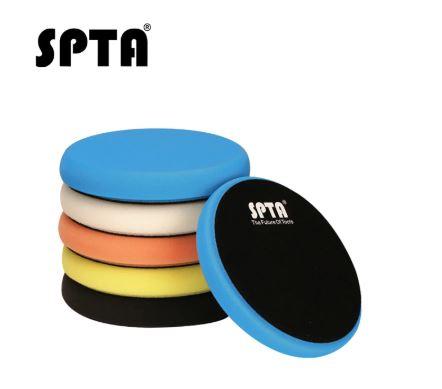 """SPTA 125mm / 5"""" Poleringsputer"""