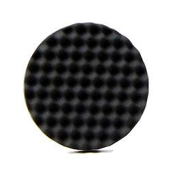 Optimum Black Waffle Pad