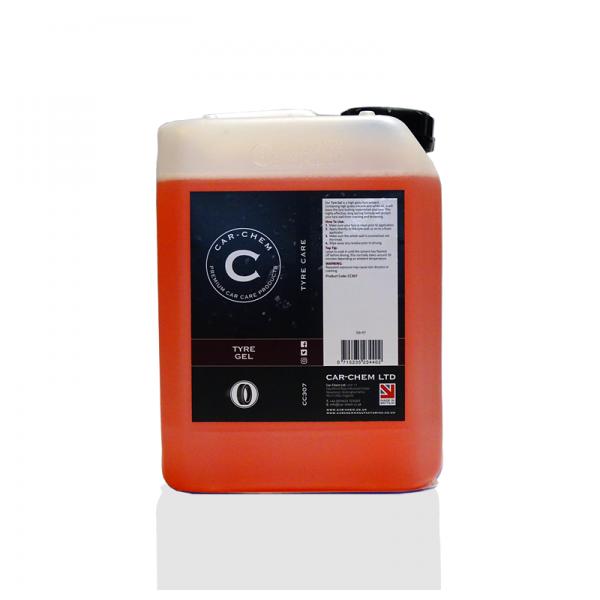 Car Chem Tyre Gel