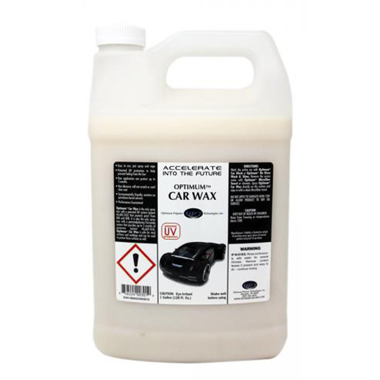 Optimum Car Wax