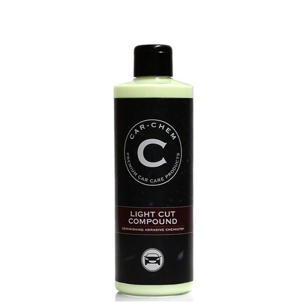 Car Chem Light Cut Compound