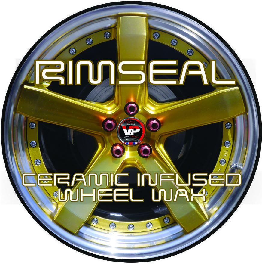 VP Rimseal - Ceramic Wheel Wax
