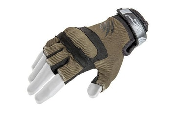 Armored Claw Shield Flex ™ Cut Hot Weather tactical gloves - olive