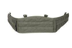 MOLLE Tactical Belt - Primal grey