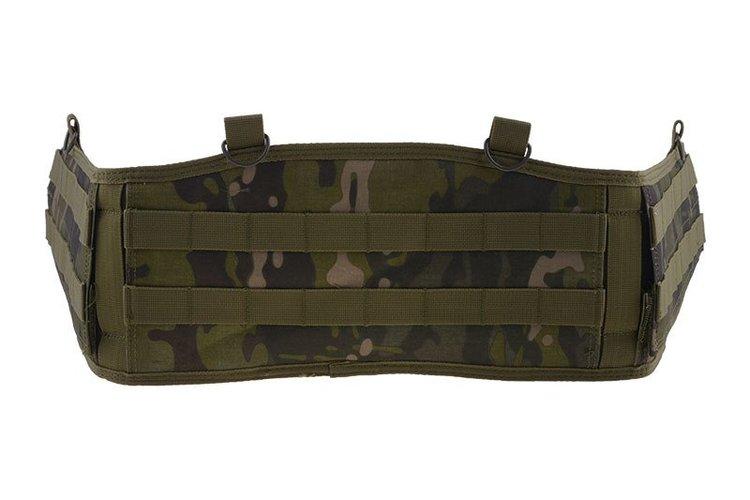 MOLLE Tactical Belt - Woodland