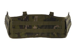 MOLLE Tactical Belt - Woodland