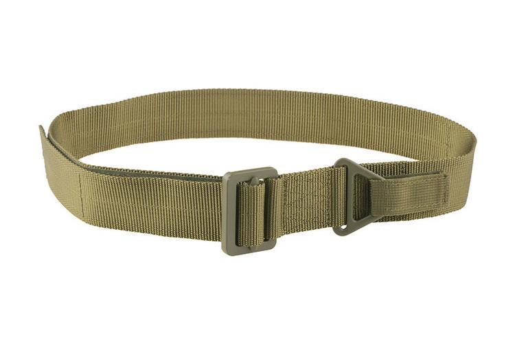Tactical Rescue Belt (Lite Version) - Olive