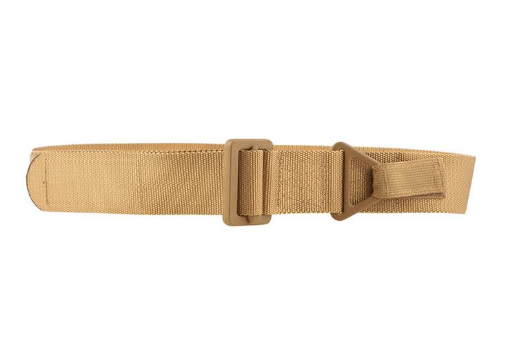 Tactical Rescue Belt (Lite Version) - Tan