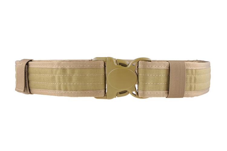 Utility Belt - Tan