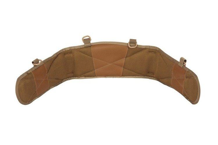 MOLLE Tactical Belt - Tan
