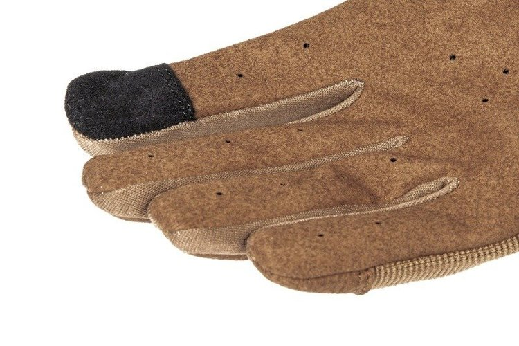 Armored Claw Accuracy Hot Weather tactical gloves - Tan