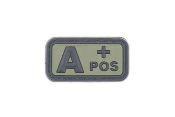 A POS - 3D Patch