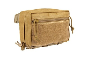 Otter Waist Bag - tan