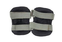Set of elbow protection pads – US Woodland