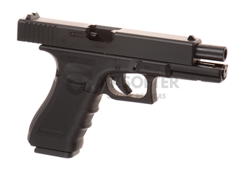 Umarex Glock 17 Gen 4 Metal Version Co2