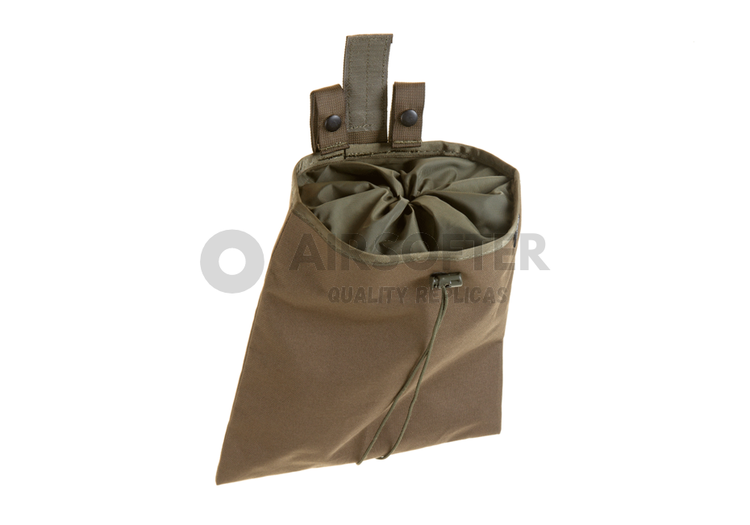 Invader gear Big dump Pouch Ranger Green