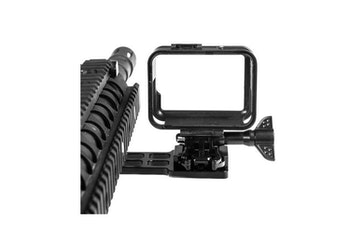 Novritch GoPro adapter for RIS / Picatinny rail