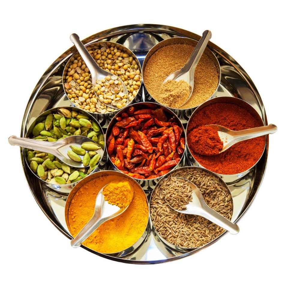Kryddor & Smaksätter - Fine Food Service i Sundsvall AB