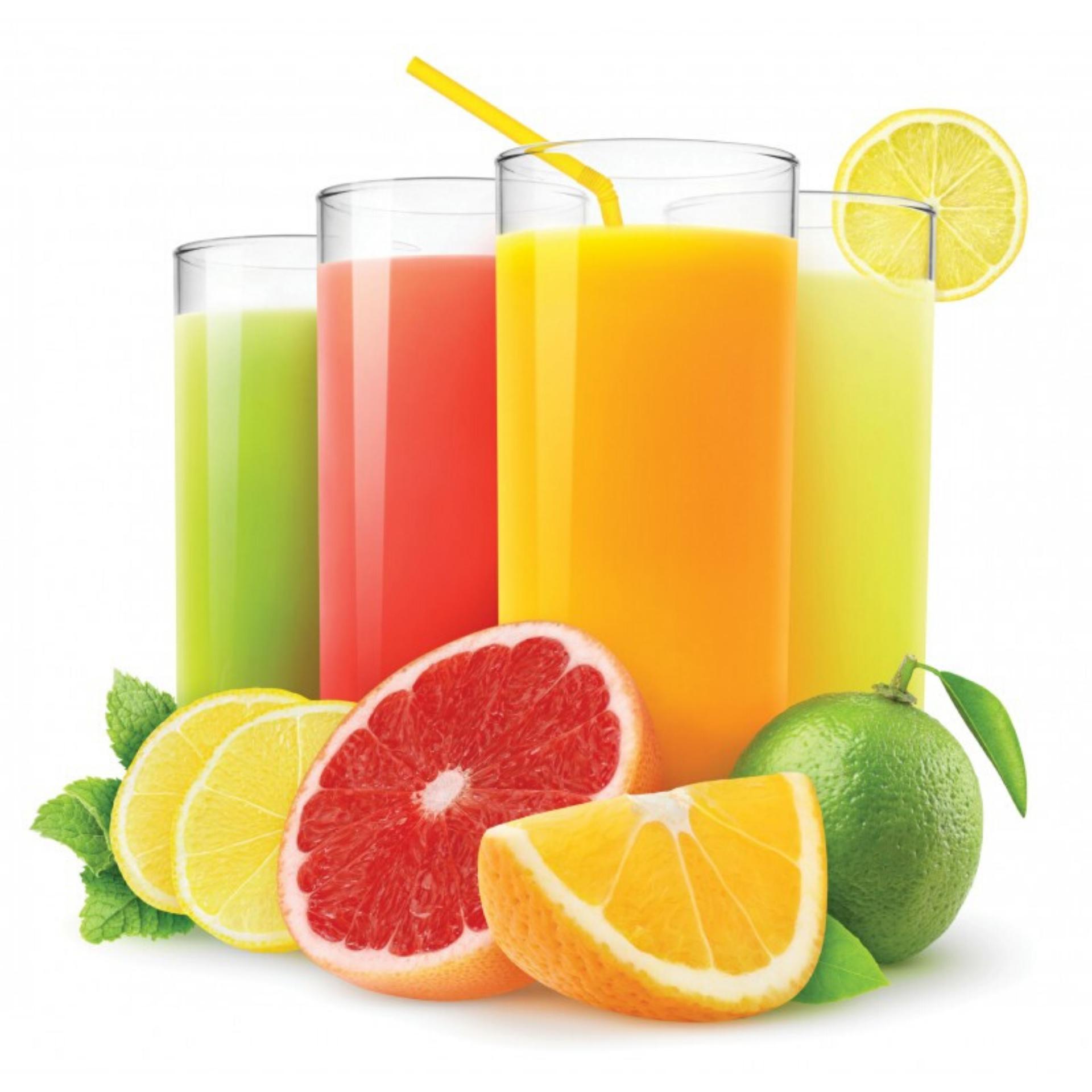 Juice & Saft - Fine Food Service i Sundsvall AB