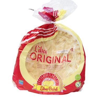 Liba bröd Original