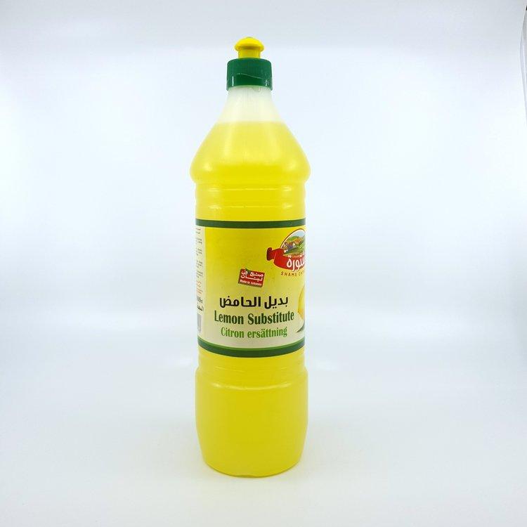 Chtoura Citron Juice