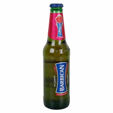 Barbican Alkoholfri Öl - Olika Smak