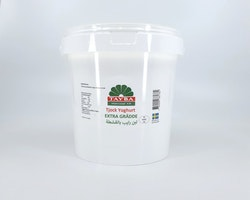 Tayba Yoghurt 10%  1KG