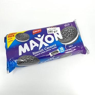 Maxon Kakao Oreo Kex  380 g