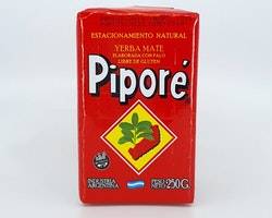 YERBA Mate Pipore 250g