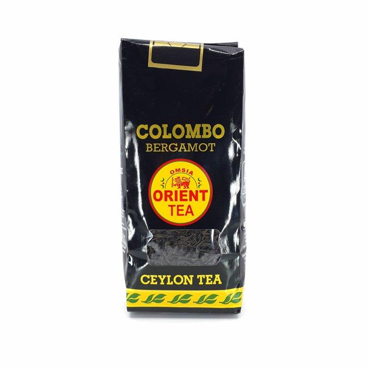 Colombo Bergamott Te 500-400g