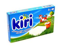 KIRI OST 100G