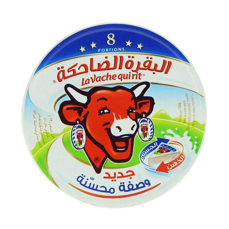 La Vache Qui Rit Ost 120 g