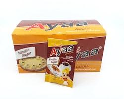 AYA Vaniljpulver 15 g