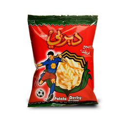 Derby chips 20g