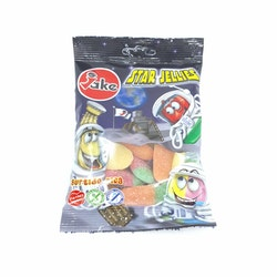 Jake Godis Star Jellies 100g