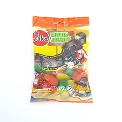 Jake Godis Movie Jellies 100g