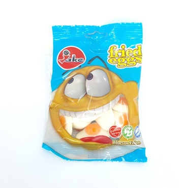 Jake Godis Fried Eggs 100g