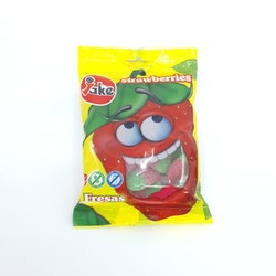 Jake Godis Strawberries 100g