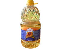 Lafi Solrosolja 5L